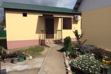 Дом под ключ , 200 кв.м. на 15 человек, 8 спален, пос. Птицефабрика, Фабричная , 19, Пицунда - Фотография 1