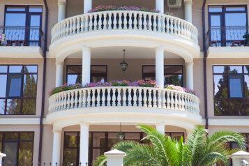 Отель, Цветочная улица на 25 номеров - Фотография 1