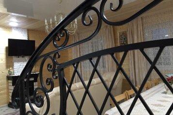 Дом 120 м² на участке 5 сот. , 120 кв.м. на 6 человек, 3 спальни, Совхозная улица, 10А, Суздаль - Фотография 2