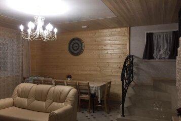 Дом 120 м² на участке 5 сот. , 120 кв.м. на 6 человек, 3 спальни, Совхозная улица, 10А, Суздаль - Фотография 3