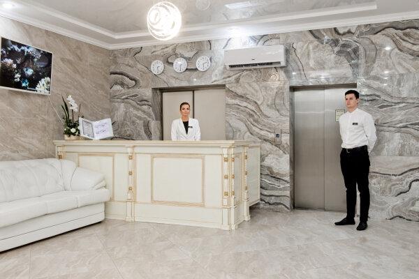 Апарт-отель , Навагинская улица, 3 на 31 номер - Фотография 1