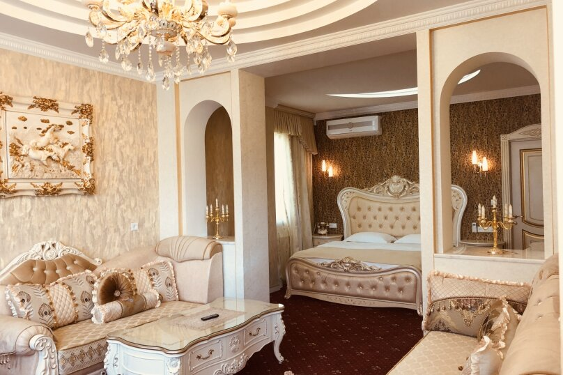 """Отель """"Agava"""", улица А. Белиашвили, 161 на 21 номер - Фотография 1"""