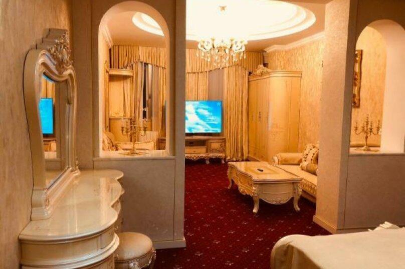 """Отель """"Agava"""", улица А. Белиашвили, 161 на 21 номер - Фотография 3"""