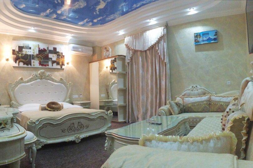 """Отель """"Agava"""", улица А. Белиашвили, 161 на 21 номер - Фотография 5"""