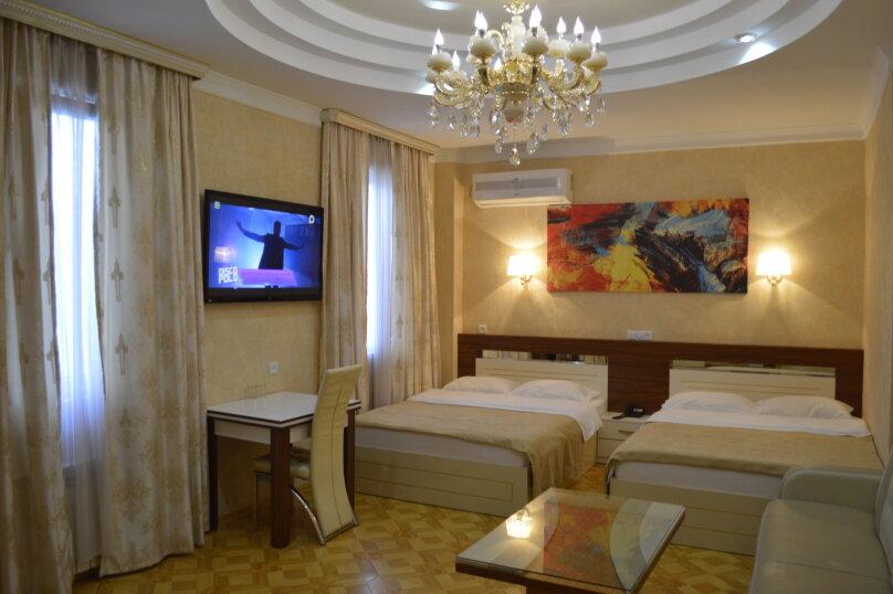 """Отель """"Agava"""", улица А. Белиашвили, 161 на 21 номер - Фотография 7"""