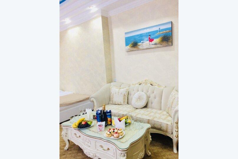 """Отель """"Agava"""", улица А. Белиашвили, 161 на 21 номер - Фотография 10"""