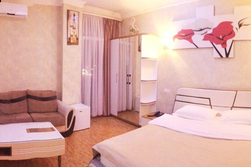 """Отель """"Agava"""", улица А. Белиашвили, 161 на 21 номер - Фотография 12"""