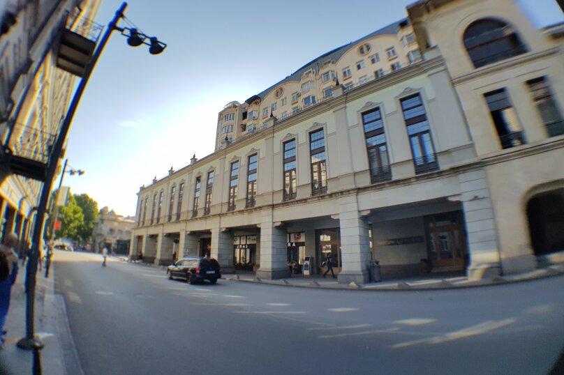 """Отель """"REDLINE"""", улица Котэ Марджанишвили, 16Б на 53 номера - Фотография 2"""