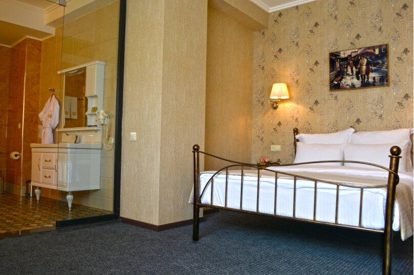 """Отель """"REDLINE"""", улица Котэ Марджанишвили, 16Б на 53 номера - Фотография 3"""