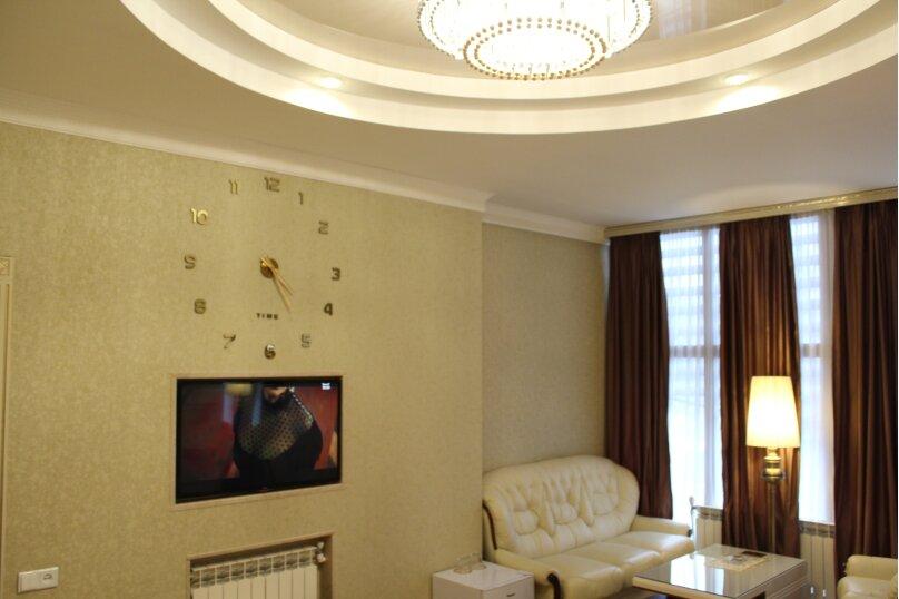 """Отель """"Agava"""", улица А. Белиашвили, 161 на 21 номер - Фотография 15"""