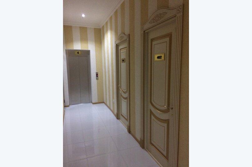 """Отель """"Agava"""", улица А. Белиашвили, 161 на 21 номер - Фотография 16"""