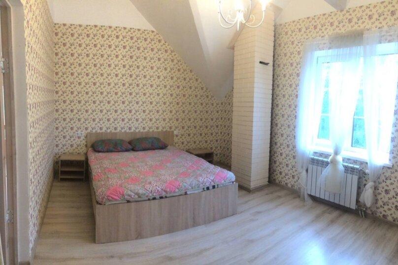 Просторный, светлый дом, для Вас, 140 кв.м. на 14 человек, 4 спальни, д. Рохма, 7, Санкт-Петербург - Фотография 3