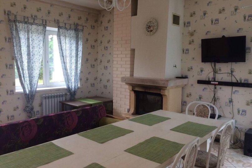 Просторный, светлый дом, для Вас, 140 кв.м. на 14 человек, 4 спальни, д. Рохма, 7, Санкт-Петербург - Фотография 5