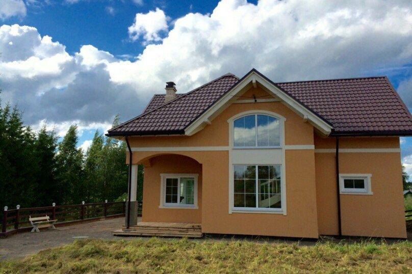 Просторный, светлый дом, для Вас, 140 кв.м. на 14 человек, 4 спальни, д. Рохма, 7, Санкт-Петербург - Фотография 10