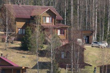 Гостевой дом на турбазе, д. Вагвозеро на 6 номеров - Фотография 3