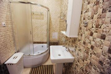 1-комн. квартира, 55 кв.м. на 4 человека, Туристическая улица, 3Д, Геленджик - Фотография 2
