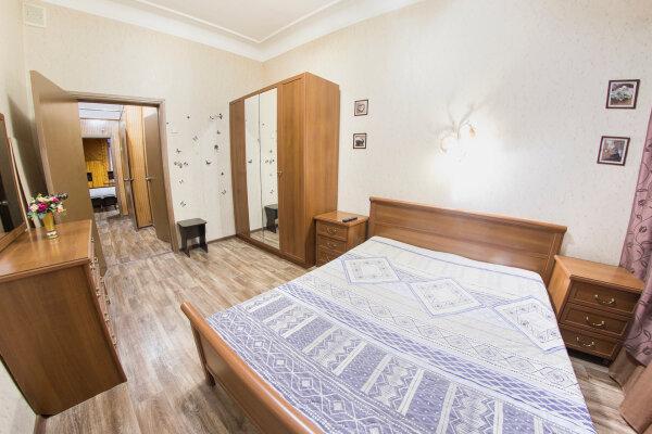 3-комн. квартира, 85 кв.м. на 9 человек
