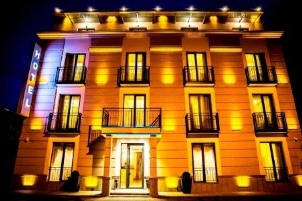Marionn Hotel , Цурцумия, 9 на 21 номер - Фотография 1