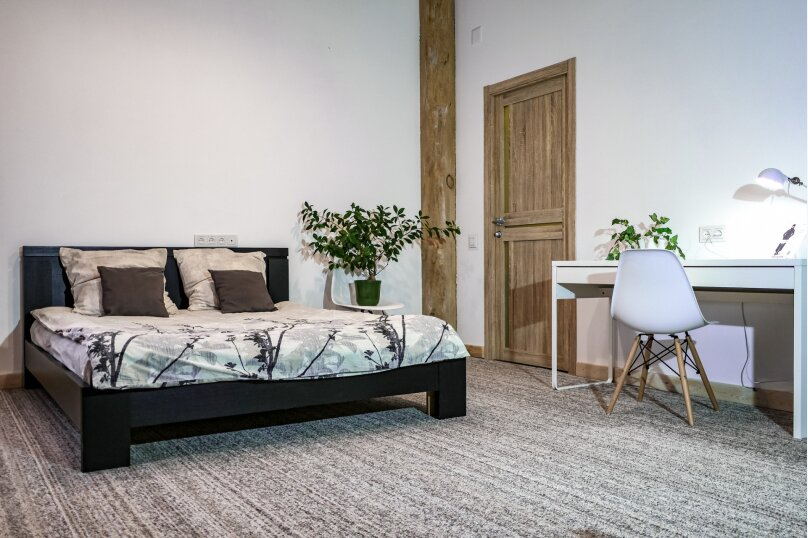 Гостевой дом, 150 кв.м. на 9 человек, 3 спальни, Волжская, 1, Некрасовское - Фотография 8