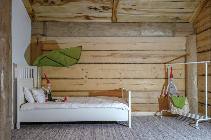 Гостевой дом, 150 кв.м. на 9 человек, 3 спальни, Волжская, 1, Некрасовское - Фотография 11