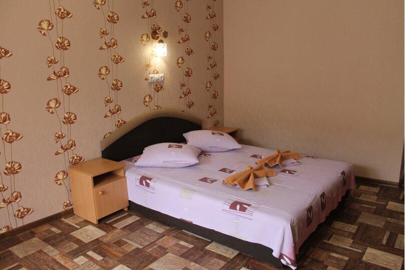 """Гостиница """"Юлия"""", улица Гарнаева, 76 на 15 комнат - Фотография 17"""