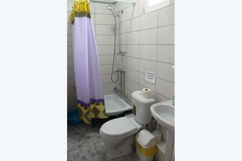 """Гостиница """"Юлия"""", улица Гарнаева, 76 на 15 комнат - Фотография 20"""