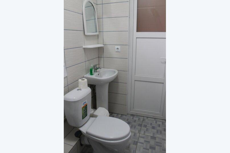 """Гостиница """"Юлия"""", улица Гарнаева, 76 на 15 комнат - Фотография 21"""