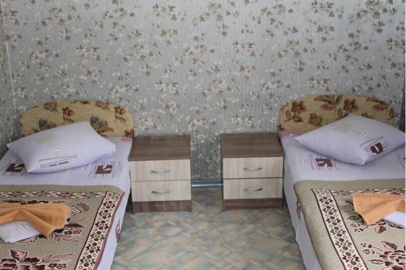 """Гостиница """"Юлия"""", улица Гарнаева, 76 на 15 комнат - Фотография 22"""