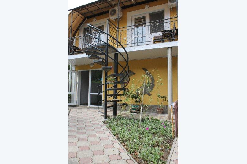 """Гостиница """"Юлия"""", улица Гарнаева, 76 на 15 комнат - Фотография 29"""