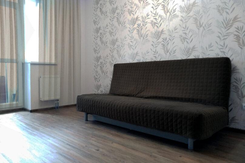 2-комн. квартира, 50 кв.м. на 4 человека, улица Электриков, 9, Екатеринбург - Фотография 10