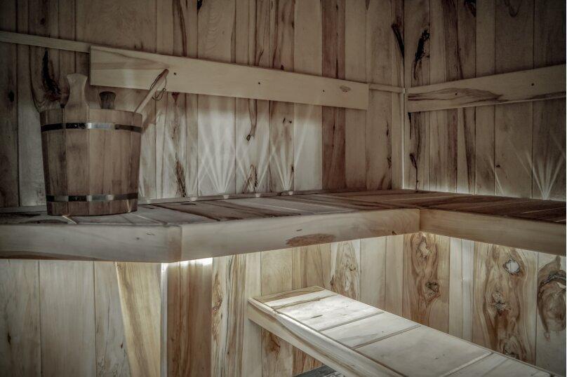 Гостевой дом, 150 кв.м. на 9 человек, 3 спальни, Волжская, 1, Некрасовское - Фотография 12