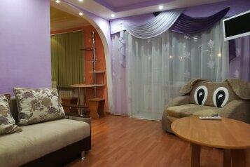 1-комн. квартира, 30 кв.м. на 3 человека, улица Гагарина, 4, Шерегеш - Фотография 1