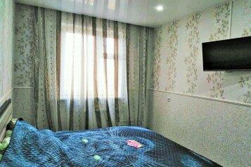 1-комн. квартира, 42 кв.м. на 4 человека, улица Петра Подзолкова, Красноярск - Фотография 3