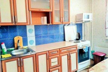 2-комн. квартира, 42 кв.м. на 4 человека, улица Водопьянова, Красноярск - Фотография 2