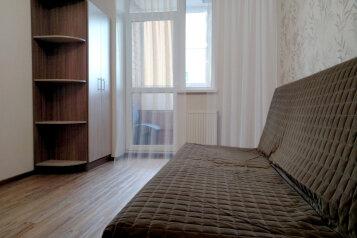 2-комн. квартира, 50 кв.м. на 4 человека, улица Электриков, 9, Екатеринбург - Фотография 3