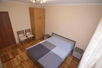 2-комн. квартира, 54 кв.м. на 6 человек, улица Отарова, Тырныауз - Фотография 3