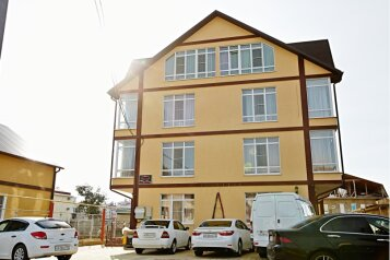 Гостевой дом, Апрельская улица, 39 на 20 номеров - Фотография 1