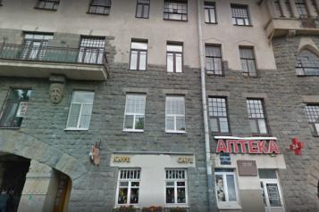 Отель, Кронверкский проспект, 23 на 5 номеров - Фотография 1