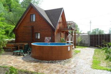 Дом, 78 кв.м. на 6 человек, 1 спальня, Тихорецкая улица, 22, Солоники, Сочи - Фотография 1