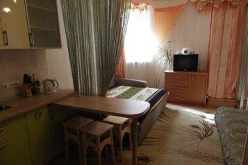 1-комн. квартира, 24 кв.м. на 3 человека, Ленинградская, 58, Гурзуф - Фотография 4