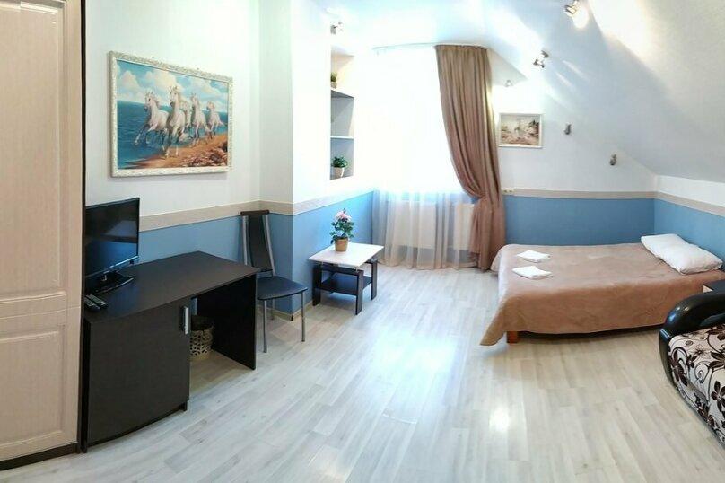 """Мини - отель """" SAY HOUSE"""", д. Рузино, ул. Заречная на 5 номеров - Фотография 15"""