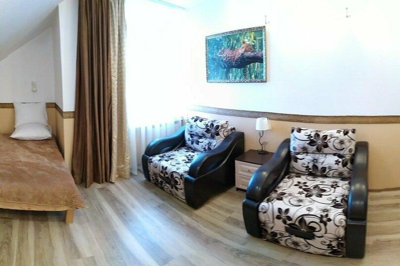"""Мини - отель """" SAY HOUSE"""", д. Рузино, ул. Заречная на 5 номеров - Фотография 16"""