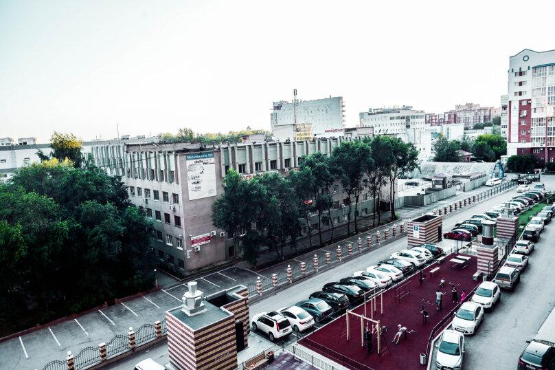 """Апарт-отель """"На улица Малыгина 90"""", улица Малыгина, 90 на 27 номеров - Фотография 197"""