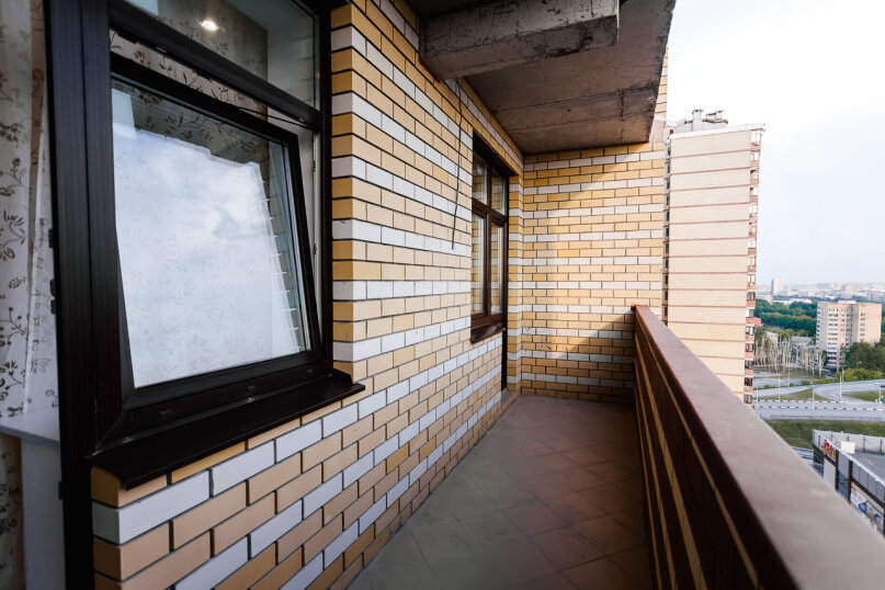 """Апарт-отель """"На улица Малыгина 90"""", улица Малыгина, 90 на 27 номеров - Фотография 158"""