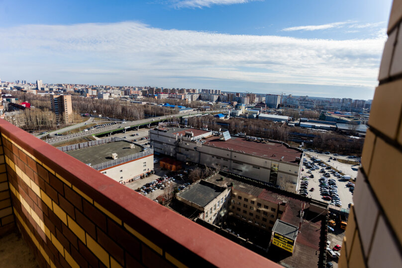 """Апарт-отель """"На улица Малыгина 90"""", улица Малыгина, 90 на 27 номеров - Фотография 130"""
