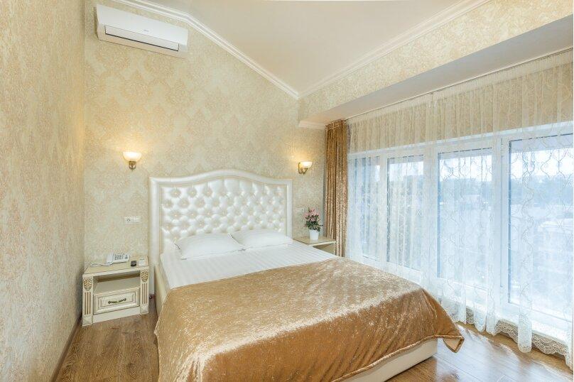 Отель Богема, Гребенская улица, 11 на 18 номеров - Фотография 22