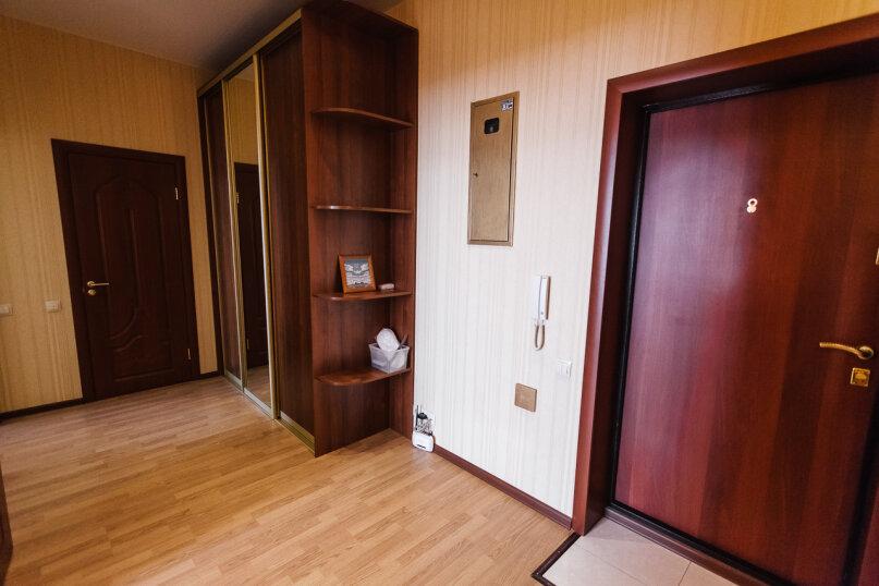 """Апарт-отель """"На улица Малыгина 90"""", улица Малыгина, 90 на 27 номеров - Фотография 72"""