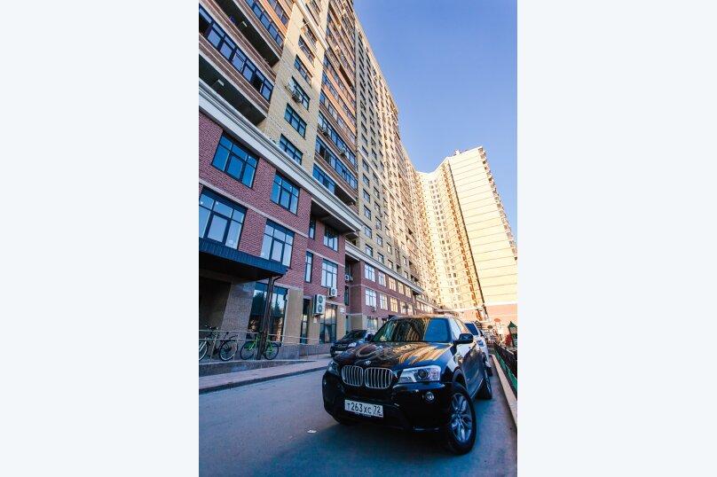 """Апарт-отель """"На улица Малыгина 90"""", улица Малыгина, 90 на 27 номеров - Фотография 3"""