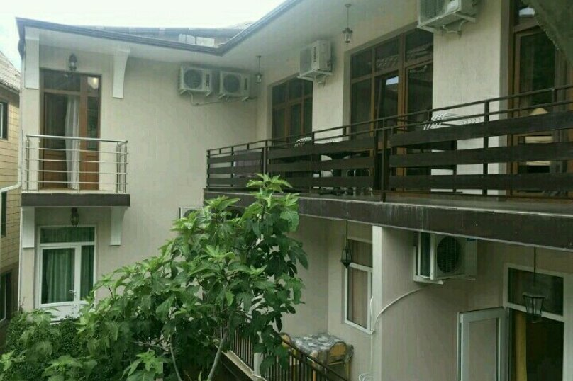 """Гостевой дом """"Dager"""", Керченская улица, 16 на 12 комнат - Фотография 7"""