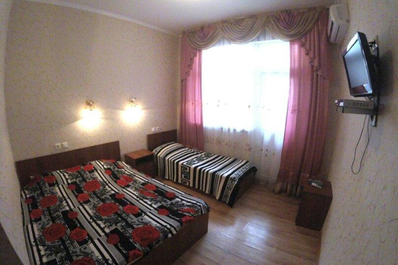 """Гостевой дом """"Dager"""", Керченская улица, 16 на 12 комнат - Фотография 16"""